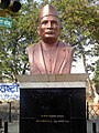 Statue of Br. Moreshwar Abhyankar - panoramio.jpg