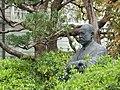 Statue of Buntaro Suzuki 2018 c.jpg