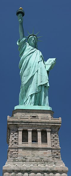 statue of liberty wikipedia