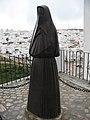 Statue of a veiled woman, Vejer de la Frontera, Cádiz, Spain, 2007-04-01.jpg