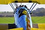 Stearman - Duxford Autumn Airshow 2010 (5371059572).jpg