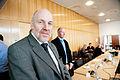 Steingrimur J. Sigfusson, finansminister Island. Nordiska radets session 2011 i Kopenhamn.jpg