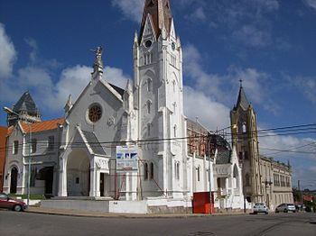 Stella Maris Church%2C Mar del Plata