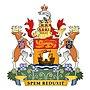 Wappen von New Brunswick
