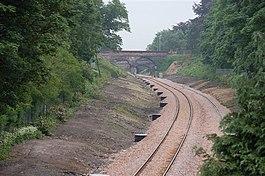 Stirling Alloa Kincardine Rail Link Wikipedia