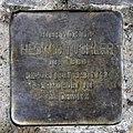 Stolperstein Bochumer Str 14 (Moabi) Hedwig Tuchler.jpg