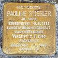 Stolperstein Marbach PaulineStiegler 7134.jpg
