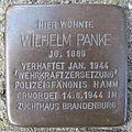 Stolperstein Wilhelm Panke Schmalbachstraße 15 Ahlen.nnw.jpg