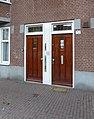 Stolpersteine Amsterdam, Wohnhaus Nieuwe Uilenburgerstraat 72 (1).jpg
