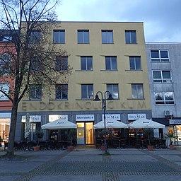 Gertrudisstraße in Bochum