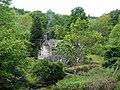 Stone farmhouse near Betws y Coed - geograph.org.uk - 181420.jpg