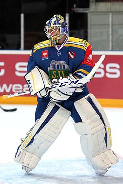 Storhamar Dragons vs. Genève-Servette HC, 3rd September 2015 02.JPG