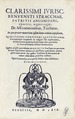 Stracca - De assecurationibus, 1569 - 404.tif
