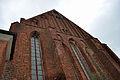 Stralsund, Katharinenkirche, Giebel (2012-04-10) 1, by Klugschnacker in Wikipedia.jpg