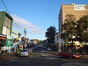 Strathfield The Boulevarde