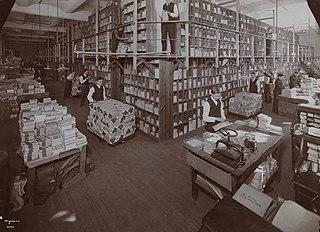 Street & Smith New York City publisher