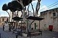 Street furniture in Dingli 02.jpg