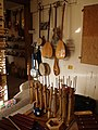 Strum sticks, Lark in the Morning (music shop).jpg