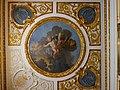Stuckaturen der Decke im Kabinett am Saal, Schloss Caputh – P1020696.JPG