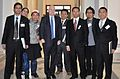 Students for a Free Tibet NY Group Members Meet U.S. Senator & Republican 2008 Presidential Candidate John McCain 自由西藏 - 圖博紐約團成員會晤美國參議員與2008年共和黨總統候選人麥坎.jpg