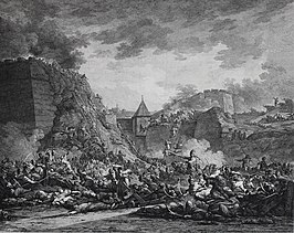 Kleurplaten Over Oorlog.Russisch Turkse Oorlog 1787 1792 Wikipedia