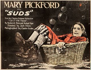 <i>Suds</i> (film) 1920 film