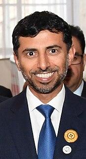 Suhail Al Mazroui