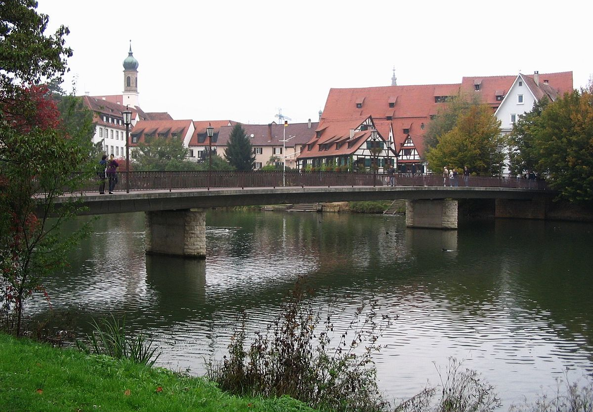 Single rottenburg am neckar