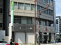 Sumitomo Mitsui Banking Corporation Asakusabashi Branch.jpg
