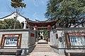 Sun's Ancestral Temple in Qingyun Village, 2019-04-06 20.jpg