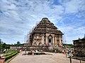 Sun Temple HDR- Konark.jpg