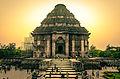 Sun Temple at Konark.jpg