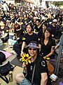Sunflower Movement Untitled (13937955612).jpg