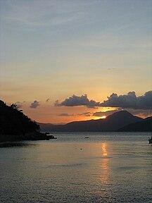 Fitzroy Island-Climate-Sunset fitzroyisland