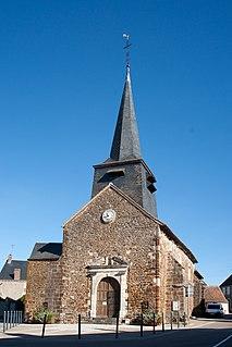 Sury-ès-Bois Commune in Centre-Val de Loire, France