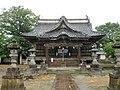Suwa Jinja (Tsubame City)-2.jpg