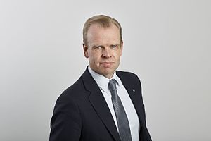 Yara International - Svein Tore Holsether, President and CEO of Yara International ASA
