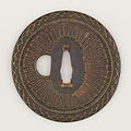 Sword Guard (Tsuba) MET 17.212.4 001feb2014.jpg