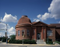 Sycamore Public Library, Sycamore, Illinois LCCN2011633629.tif