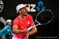 Sydney International Tennis ATP (33040178858).jpg