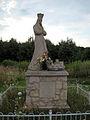 Szewnia Górna - figurka Matki Boskiej (04) - DSC01595.jpg
