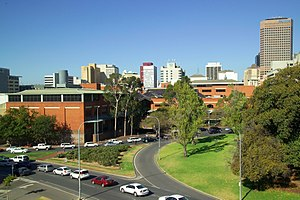 TAFE South Australia - Adelaide City campus