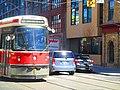 TTC streetcars on King, 2016 0420 (8).JPG - panoramio.jpg