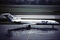 TUR European Airways (TUR Avrupa Hava Yollari) Boeing 727-230 (TC-TUR 1023 20792) (7856447364).jpg