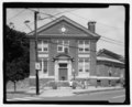 Tacony, Disston Recreation Center, Southwest corner of Disston and Glenloch streets, Philadelphia, Philadelphia County, PA HABS PA-6692-I-2.tif
