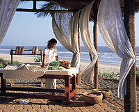 Fort Aguada Beach Resort Wiki