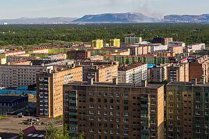 Standardized housing units