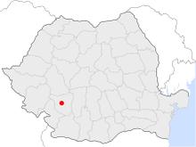 Targu Jiu in Romania.png