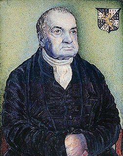 Frederick Tatham British artist