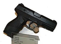 Taurus (manufacturer) - Wikipedia